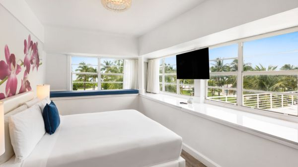 The Penguin Hotel - Oceanfront Hotel a Miami Beach